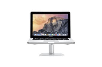 """Twelve South HiRise Height Adjustable Stand/Riser For 11"""" To 15"""" MacBook/Pro/Air"""