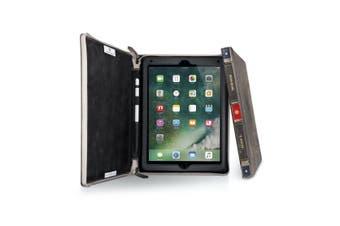 """Twelve South BookBook Case/Cover For iPad Pro 10.5"""" /iPad Air 3rd GEN Brown"""