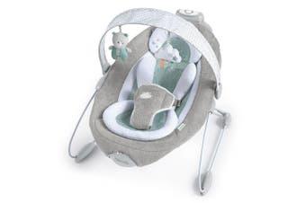 Ingenuity DreamComfort SmartBounce Automatic Bouncer 0-6m Baby/Newborn Pemberton