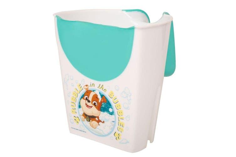 Paw Patrol Shampoo Water Rinser Bathing Bath Cup for Kids/Baby/Child 1y+ Green
