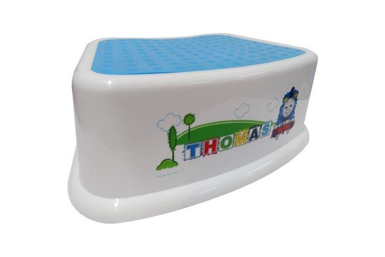 2x Thomas & Friends Step/Foot Stool Ladder Children/Kids Chair Portable Tool 2y+