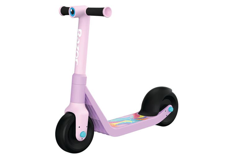 Razor Wild Ones Junior Kick/Push Scooter Kids/Child Racing Toy 30m+ Unicorn PPL