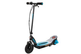 Razor Power Core E100 24V Rechargeable Kids Electric Scooter Ride On Bike 8y+ BL