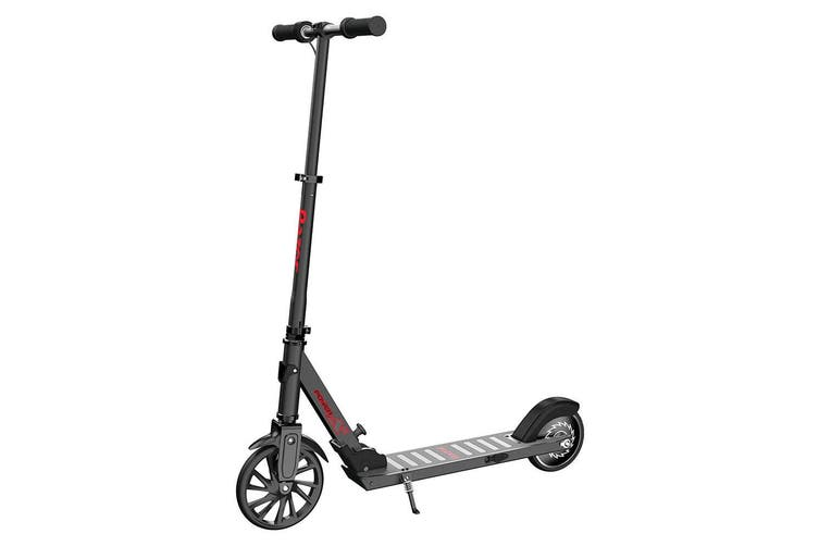 Razor Black Label Electric Power A5 Folding Scooter Rechargeable Ride On 8y+