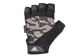 Adidas Performances Weight/Strength Unisex S Training Gloves Gym/Sports Power