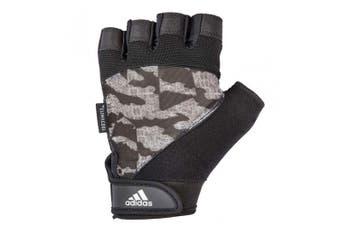 Adidas Performances Weight/Strength Unisex XL Training Gloves Gym/Sports Power
