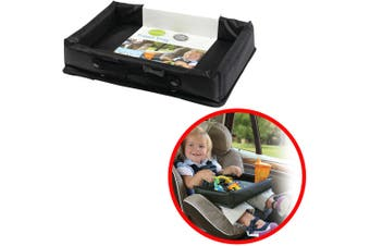 1355380 Travel Tray for Car seats or boosters/Car Accessory/ for Snack/toys/Play