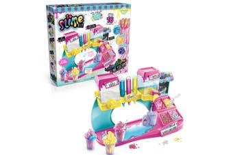 So Slime Licious DIY Station Kit 6y+ Kids/Children Educational Chemistry Set Toy