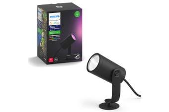 Philips Hue 24V 8W LED Bulb Outdoor Spot Garden Walkway Light/Lighting Extension