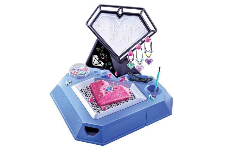 Charm Stone Studio Crafts DIY Bracelet/Jewelry Making Kit Toy for Kids/Child 6y+