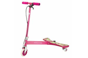 Razor Powerwing Sweet Pea Push/Kick Scooter Ride-On Toys PK Kids/Child/Girls 5y+
