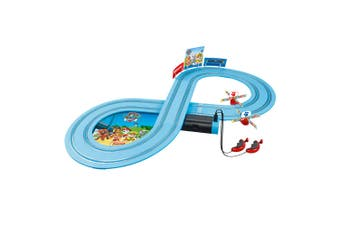 Carrera First Paw Patrol 2.4m On The Track Set Racing Slot Cars/Remote Kids Toy