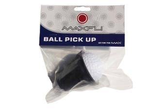 Maxfli Rubber Ball Pick up/Putter Balls Golf/Sports/Game Practice Range/Beginner