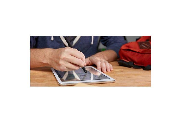 Adonit Mark Stylus Aluminium Pen for iPad iPhone/Samsung Tablet Mobile Phones BK