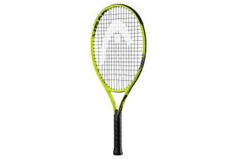 Head Extreme Junior 23 Sports Tennis Racket/Racquet Kids/Children 6-8y Green
