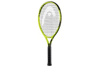Head Extreme Junior 21 Sports Tennis Racket/Racquet Kids/Children 4-6y Green