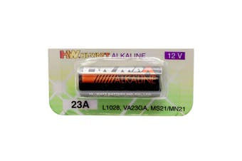 23A Alkaline Battery High Voltage 12V Cell Batteries for Remote/Alarm/Camera
