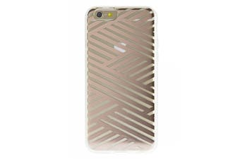 Sonix Clear Coat Hard Cover Lightweight Slim Case For iPhone 6/6s Rose Gold