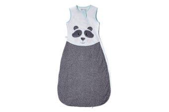 Tommee Tippee Grobag Baby Cotton 6-18m 1.0 TOG Sleepbag/Sleeping Bag Pip Panda