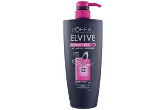 Loreal Paris 700ml Elvive Arginine Resist x3 Conditioner Anti Hair Fall Care