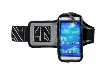 "Allsop ClickGo Armband Sweat Proof Case Running/Exercise/Sports f/ 5.7"" Phones"
