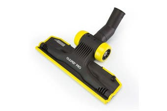 Gulper Pro Carpet/Floor 32mm Head Cleaning Tool/Attachments f/ Vacuum Cleaners