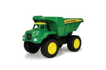 John Deere 38cm Big Scoop Dump Truck/Vehicle Sand/Toy/Kids/Children Play/Game