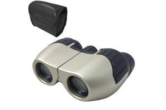 Panaview Vista Sport Binoculars 7x18mm Compact Magnify/Zoom/Glasses Portable