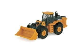 John Deere 1:64 Die-Cast Mini Wheel Loader Farm Vehicle Kids/Children Toys 3y+