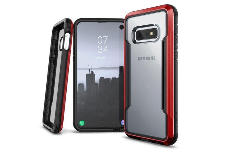 X-Doria Defense Drop Shield Clear Case Cover Protector f/ Samsung Galaxy S10e RD