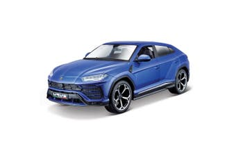 Maisto Tech 1:24 Assembly Line 34pc Lamborghini Urus Model Car Building Kit 8y+