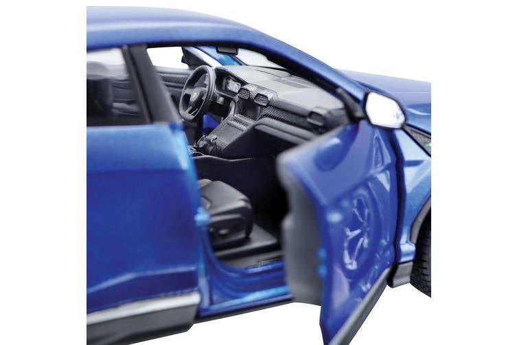 Maisto Tech 1:24 Assembly Line 34pc Lamborghini Urus Model Car Building Kit 8y+