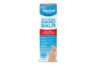 Dermal Therapy 40g Mature Anti-Ageing Skin Care Hand Balm/Moisturiser/Hydrating