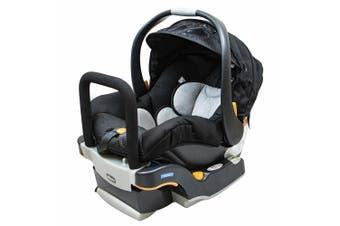 Chicco 0-6m Infant/Baby Genesis Keyfit Plus Car Capsule/Seat Bassinet Carrier