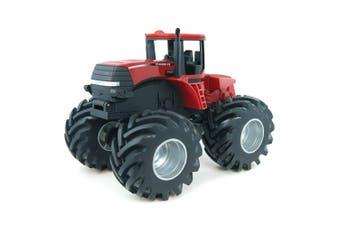 Case IH 20cm Big Farm Agriculture Monster Treads Tractor Kids/Children Toys 3y+
