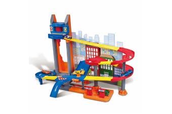 Maisto Fresh Metal Elevator Playset w/ Car Vehicle Kids/Children Game/Toy 3y+