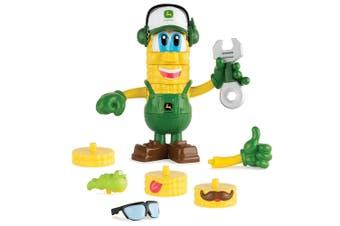 John Deere Kernel Shucks Action Figure Decoration Model Toys for Children/kids