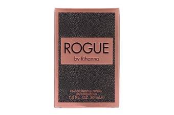 Rogue By Rihanna 30ml Eau De Parfum/EDP Fragrance/Natural Spray/Perfume Women