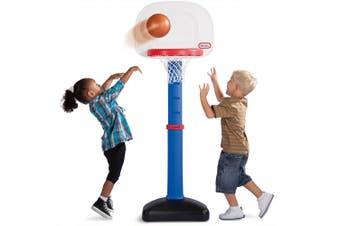 Little Tikes TotSports Easy Score Basketball Sports Zone Toddler Activity Toys