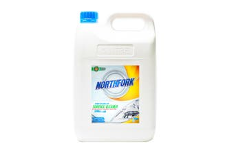 Northfork 5L Surface Disinfectant Liquid Cleaner Stovetop/Benchtop/Kitchen Table
