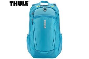 Thule Men/Women 19L EnRoute Strut Daypack Travel/School Backpack Laptop Bag Blue