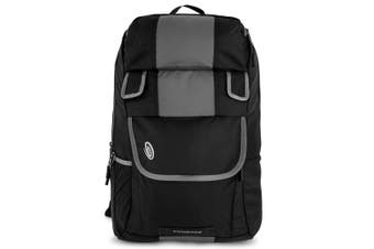 "Timbuk2 28L Amnesia Adventure 15"" Notebook/Laptop Backpack Loop/Organiser Black"