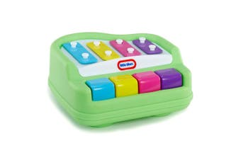Little Tikes Tap-A-Tune Piano Musical Instrument Educational Toy 6m+ Baby/Kids
