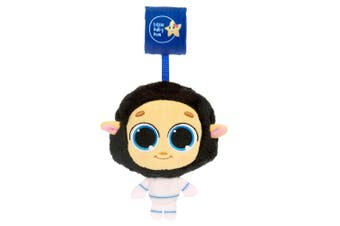 Little Tikes Musical Minis Baby 6m+ Toy for Car Seat/Stroller BaaBaa the Sheep