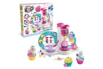 So Soap DIY Soap Factory Kit Maker Set Kids/Children 6y+ Craft Play Activity Toy