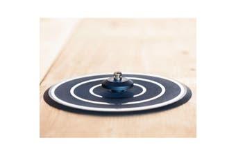 Kensington Pivot Table Mount Accessory for iPad Mini WindFall Stand Black