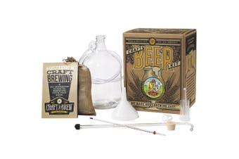 Craft A Brew Oktoberfest Ale Pub Brew Beer/Liquor Home Glass Brewing Starter Kit