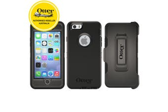 Otterbox Defender black Tough Heavy Duty Drop Case/Cover for iPhone 6 6s
