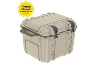Otterbox Venture 25L Hard Cooler Ice Box Camping Outdoor Storage Ridgeline Green
