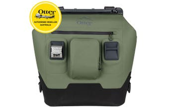 Otterbox Trooper Soft Cooler 30L Bag Outdoor Picnic Camping Drink Storage Alpine